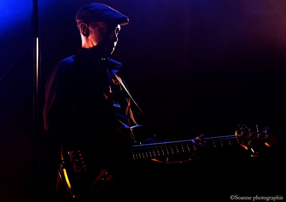 Soothsayers – Nantes – Dave – Soanne